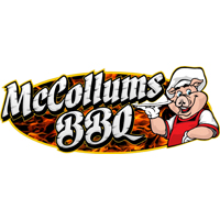 McCollums BBQ