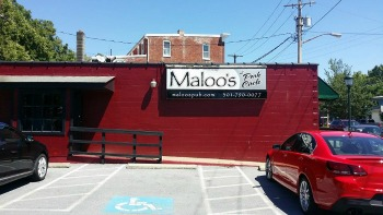 Maloos at Park Circle